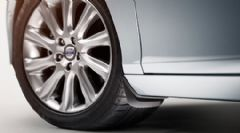 Genuine Volvo V40CC (13-) Front Mud Flaps / Guards